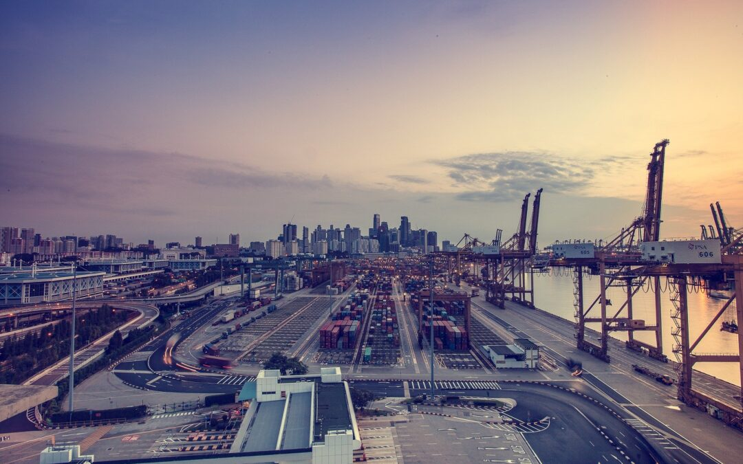 ESG to strengthen supply chains in the face of the Covid-19 crisis